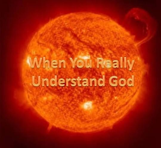 reallyunderstandgod