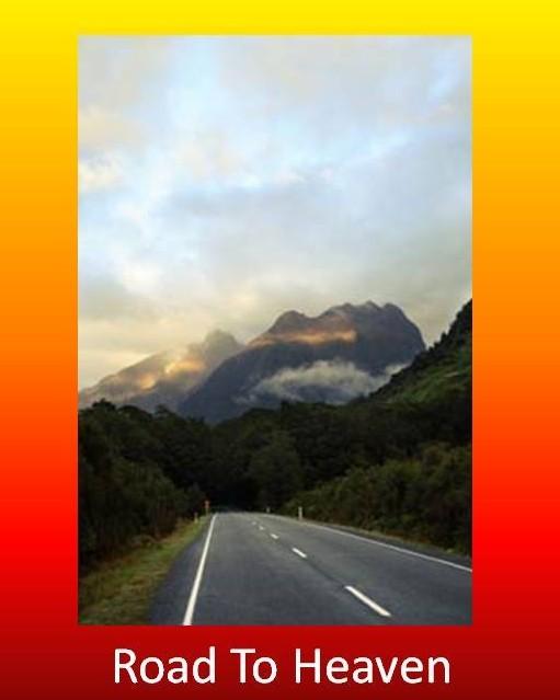 roadtoheaven