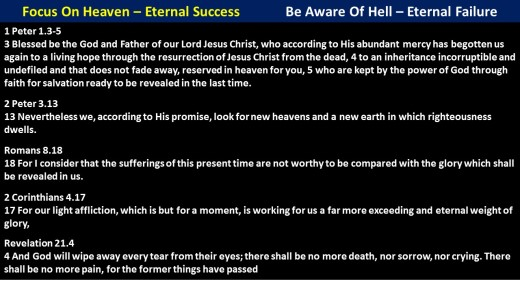 Success Heaven